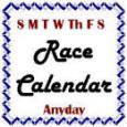 race calendar button