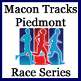 Macon Tracks Piedmont Orthopaedic Complex Race Series