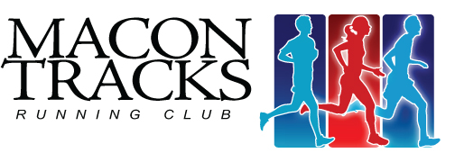 Macon Tracks Running Club Membership
